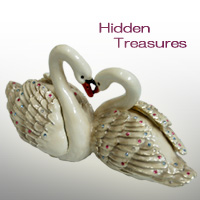 Pair of Swans (つがいの白鳥) Hidden Treasuresシリーズ