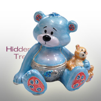 It's a Boy Hidden Treasuresシリーズ